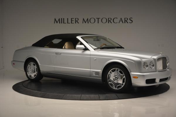Used 2008 Bentley Azure for sale Sold at Aston Martin of Greenwich in Greenwich CT 06830 27