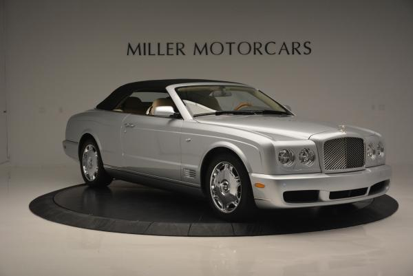 Used 2008 Bentley Azure for sale Sold at Aston Martin of Greenwich in Greenwich CT 06830 28