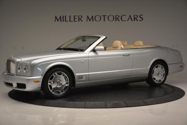 Used 2008 Bentley Azure for sale Sold at Aston Martin of Greenwich in Greenwich CT 06830 3