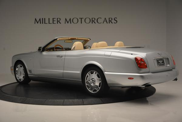 Used 2008 Bentley Azure for sale Sold at Aston Martin of Greenwich in Greenwich CT 06830 5