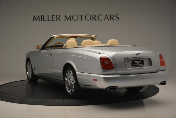 Used 2008 Bentley Azure for sale Sold at Aston Martin of Greenwich in Greenwich CT 06830 6