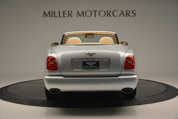 Used 2008 Bentley Azure for sale Sold at Aston Martin of Greenwich in Greenwich CT 06830 7