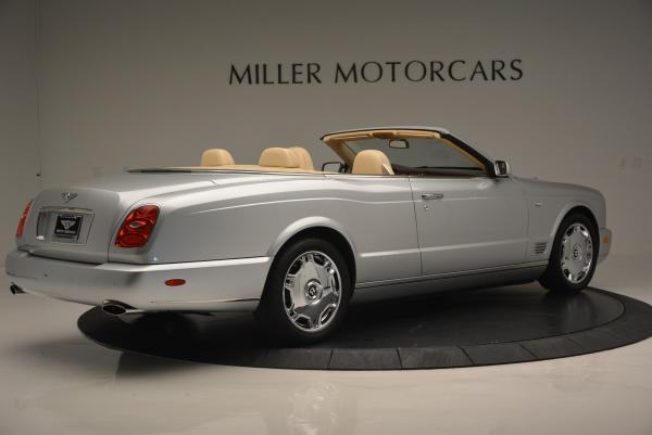 Used 2008 Bentley Azure for sale Sold at Aston Martin of Greenwich in Greenwich CT 06830 9