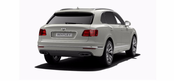 Used 2017 Bentley Bentayga W12 for sale Sold at Aston Martin of Greenwich in Greenwich CT 06830 4