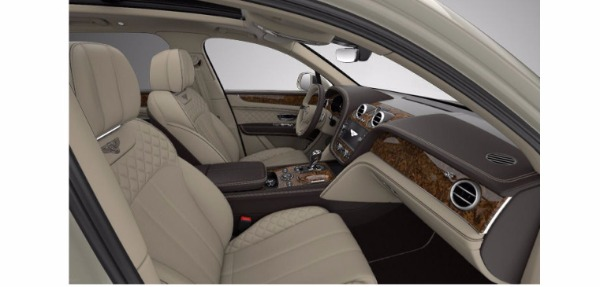 Used 2017 Bentley Bentayga W12 for sale Sold at Aston Martin of Greenwich in Greenwich CT 06830 6