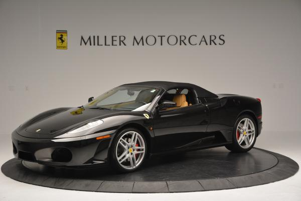 Used 2005 Ferrari F430 Spider F1 for sale Sold at Aston Martin of Greenwich in Greenwich CT 06830 14