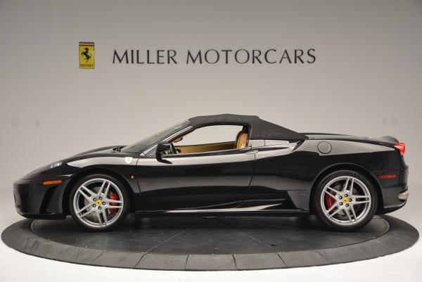 Used 2005 Ferrari F430 Spider F1 for sale Sold at Aston Martin of Greenwich in Greenwich CT 06830 15