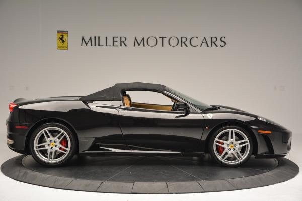 Used 2005 Ferrari F430 Spider F1 for sale Sold at Aston Martin of Greenwich in Greenwich CT 06830 21