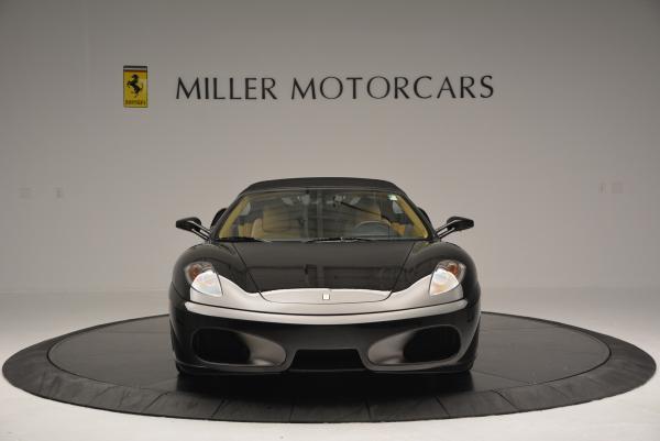 Used 2005 Ferrari F430 Spider F1 for sale Sold at Aston Martin of Greenwich in Greenwich CT 06830 24