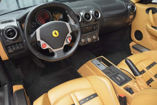 Used 2005 Ferrari F430 Spider F1 for sale Sold at Aston Martin of Greenwich in Greenwich CT 06830 25