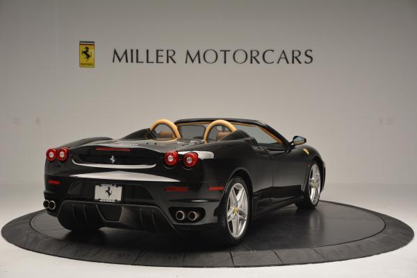 Used 2005 Ferrari F430 Spider F1 for sale Sold at Aston Martin of Greenwich in Greenwich CT 06830 7