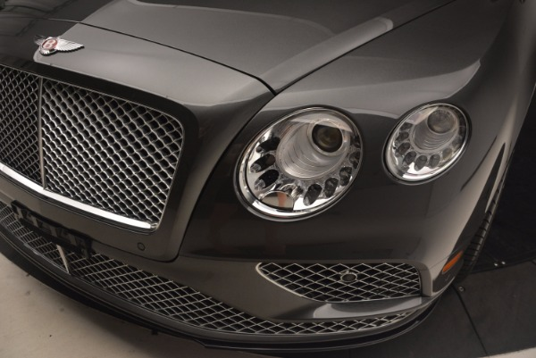 Used 2016 Bentley Continental GT V8 S for sale Sold at Aston Martin of Greenwich in Greenwich CT 06830 16