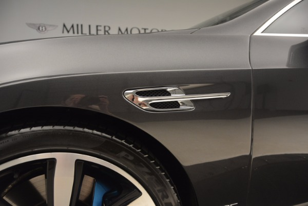 Used 2016 Bentley Continental GT V8 S for sale Sold at Aston Martin of Greenwich in Greenwich CT 06830 21