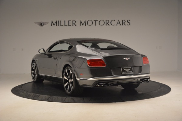 Used 2016 Bentley Continental GT V8 S for sale Sold at Aston Martin of Greenwich in Greenwich CT 06830 5