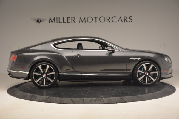 Used 2016 Bentley Continental GT V8 S for sale Sold at Aston Martin of Greenwich in Greenwich CT 06830 9