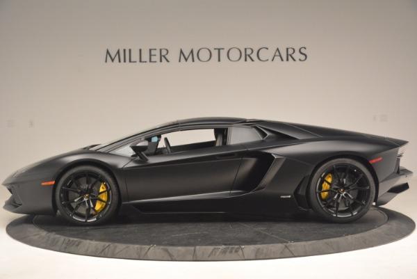 Used 2015 Lamborghini Aventador LP 700-4 for sale Sold at Aston Martin of Greenwich in Greenwich CT 06830 18