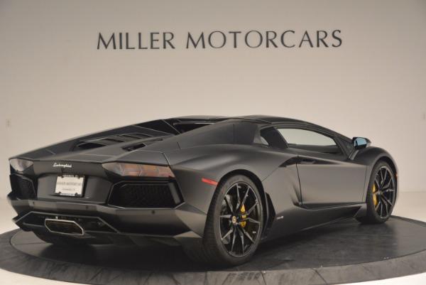 Used 2015 Lamborghini Aventador LP 700-4 for sale Sold at Aston Martin of Greenwich in Greenwich CT 06830 19