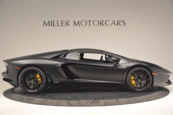 Used 2015 Lamborghini Aventador LP 700-4 for sale Sold at Aston Martin of Greenwich in Greenwich CT 06830 20