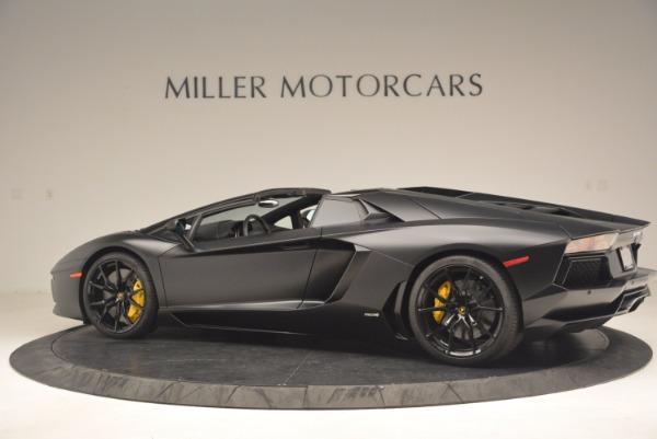 Used 2015 Lamborghini Aventador LP 700-4 for sale Sold at Aston Martin of Greenwich in Greenwich CT 06830 4