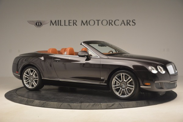 Used 2010 Bentley Continental GT Series 51 for sale Sold at Aston Martin of Greenwich in Greenwich CT 06830 10