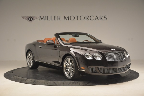 Used 2010 Bentley Continental GT Series 51 for sale Sold at Aston Martin of Greenwich in Greenwich CT 06830 11