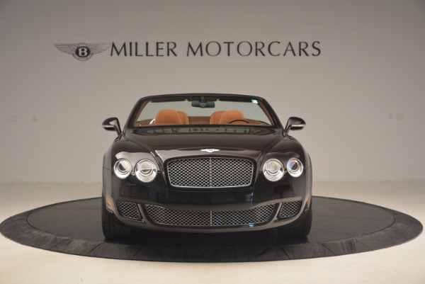 Used 2010 Bentley Continental GT Series 51 for sale Sold at Aston Martin of Greenwich in Greenwich CT 06830 12