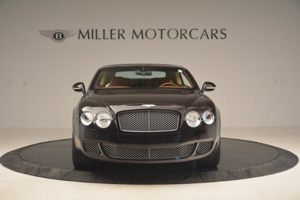 Used 2010 Bentley Continental GT Series 51 for sale Sold at Aston Martin of Greenwich in Greenwich CT 06830 13
