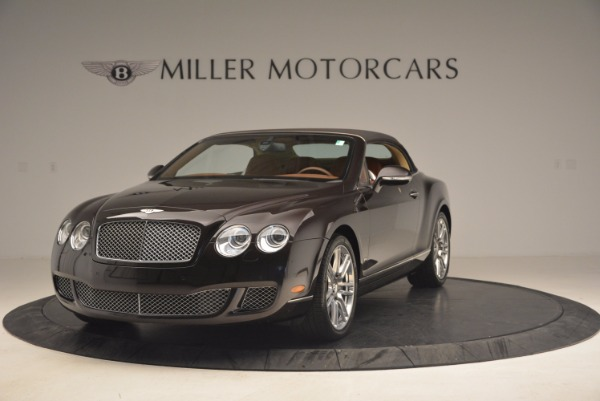 Used 2010 Bentley Continental GT Series 51 for sale Sold at Aston Martin of Greenwich in Greenwich CT 06830 14