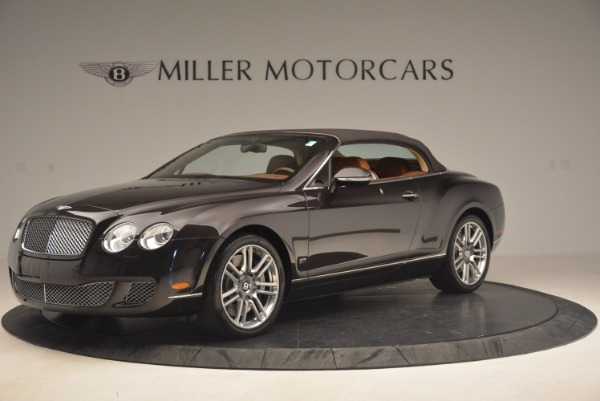 Used 2010 Bentley Continental GT Series 51 for sale Sold at Aston Martin of Greenwich in Greenwich CT 06830 15