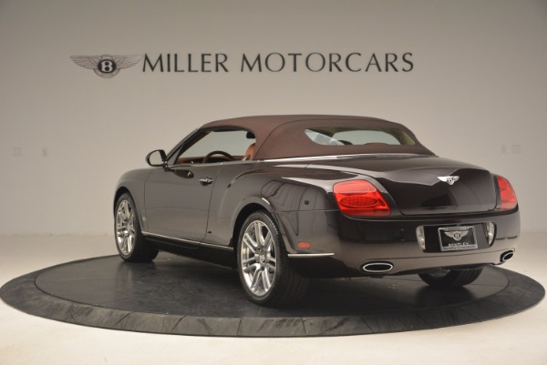 Used 2010 Bentley Continental GT Series 51 for sale Sold at Aston Martin of Greenwich in Greenwich CT 06830 18