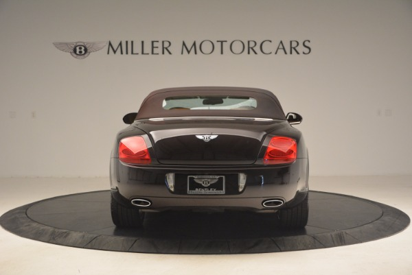 Used 2010 Bentley Continental GT Series 51 for sale Sold at Aston Martin of Greenwich in Greenwich CT 06830 19