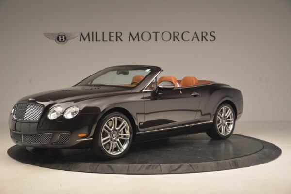Used 2010 Bentley Continental GT Series 51 for sale Sold at Aston Martin of Greenwich in Greenwich CT 06830 2