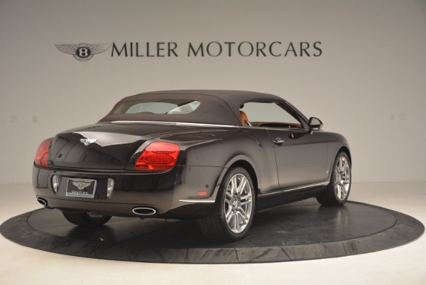Used 2010 Bentley Continental GT Series 51 for sale Sold at Aston Martin of Greenwich in Greenwich CT 06830 20