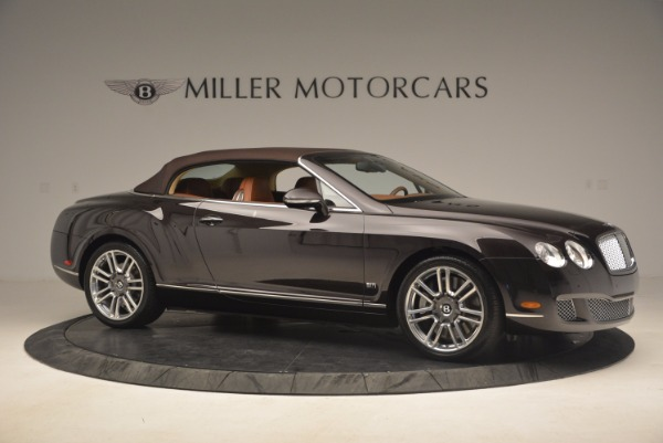 Used 2010 Bentley Continental GT Series 51 for sale Sold at Aston Martin of Greenwich in Greenwich CT 06830 23