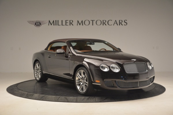 Used 2010 Bentley Continental GT Series 51 for sale Sold at Aston Martin of Greenwich in Greenwich CT 06830 24