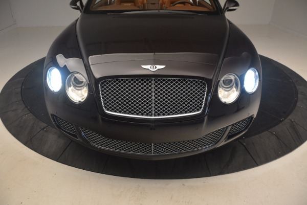 Used 2010 Bentley Continental GT Series 51 for sale Sold at Aston Martin of Greenwich in Greenwich CT 06830 25