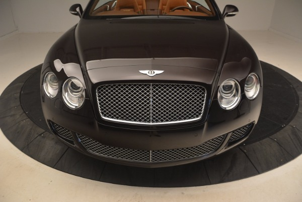 Used 2010 Bentley Continental GT Series 51 for sale Sold at Aston Martin of Greenwich in Greenwich CT 06830 26