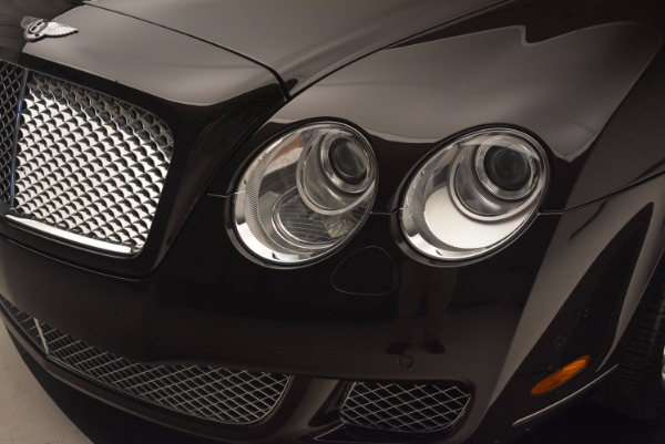 Used 2010 Bentley Continental GT Series 51 for sale Sold at Aston Martin of Greenwich in Greenwich CT 06830 27