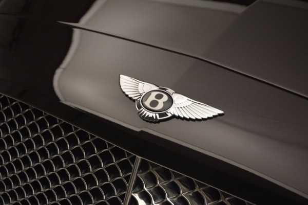Used 2010 Bentley Continental GT Series 51 for sale Sold at Aston Martin of Greenwich in Greenwich CT 06830 28
