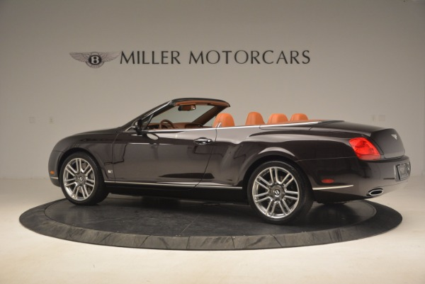 Used 2010 Bentley Continental GT Series 51 for sale Sold at Aston Martin of Greenwich in Greenwich CT 06830 4