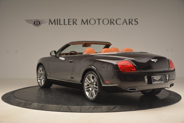 Used 2010 Bentley Continental GT Series 51 for sale Sold at Aston Martin of Greenwich in Greenwich CT 06830 5