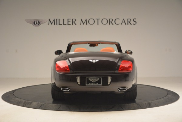 Used 2010 Bentley Continental GT Series 51 for sale Sold at Aston Martin of Greenwich in Greenwich CT 06830 6
