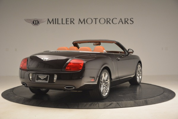 Used 2010 Bentley Continental GT Series 51 for sale Sold at Aston Martin of Greenwich in Greenwich CT 06830 7