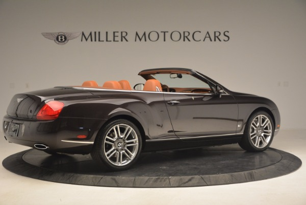 Used 2010 Bentley Continental GT Series 51 for sale Sold at Aston Martin of Greenwich in Greenwich CT 06830 8