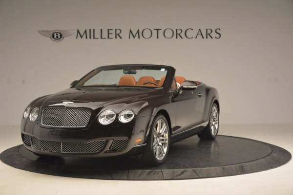 Used 2010 Bentley Continental GT Series 51 for sale Sold at Aston Martin of Greenwich in Greenwich CT 06830 1