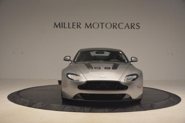 Used 2017 Aston Martin V12 Vantage S for sale Sold at Aston Martin of Greenwich in Greenwich CT 06830 12