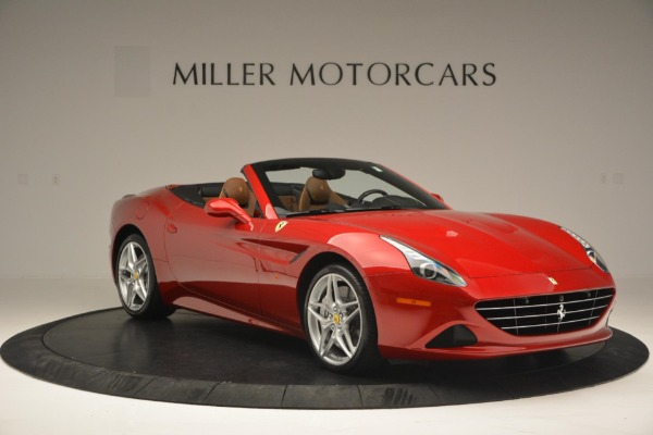 Used 2015 Ferrari California T for sale Sold at Aston Martin of Greenwich in Greenwich CT 06830 11