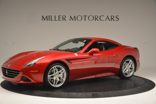 Used 2015 Ferrari California T for sale Sold at Aston Martin of Greenwich in Greenwich CT 06830 14