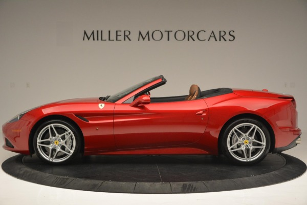 Used 2015 Ferrari California T for sale Sold at Aston Martin of Greenwich in Greenwich CT 06830 3