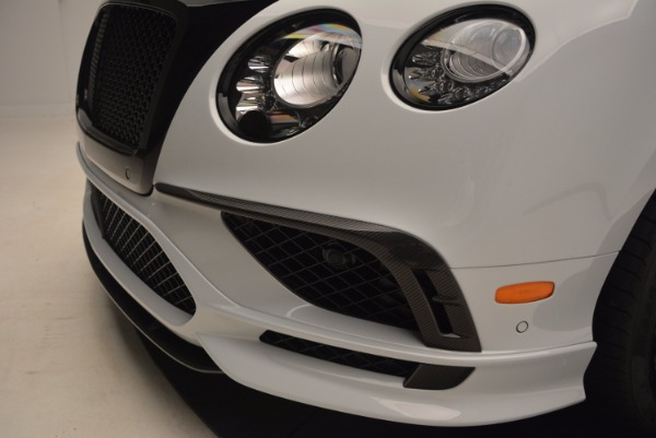 Used 2017 Bentley Continental GT Supersports for sale Call for price at Aston Martin of Greenwich in Greenwich CT 06830 18